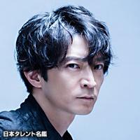津田健次郎のプロフィール画像