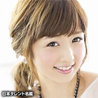 小倉優子のプロフィール画像