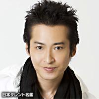 大沢樹生のプロフィール画像