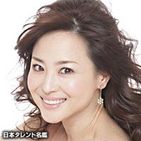 松田聖子のプロフィール画像