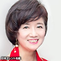 吉沢京子のプロフィール画像